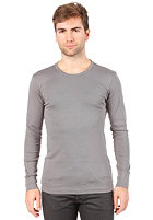 G-STAR Base R L/S T-Shirt Single Pack granite