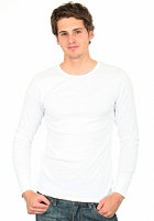 G-STAR Base R T 1-Pack Longsleeve white