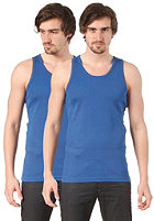 G-STAR Base Tank Top 2 Pack true blue