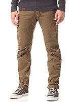 G-STAR Bronson 3D Slim Pant comfort micro twill - wild olive
