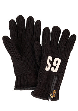 G-STAR Cadet Glove black