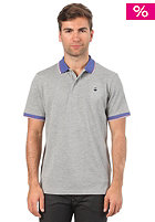G-STAR Cl 3301 Slim S/S Polo Shirt grey heather