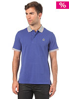 G-STAR Cl 3301 Slim S/S Polo Shirt radar blue