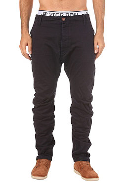 G-STAR Cl Bronson Chino 3D loose Tapered Pant Brushed French Satee python