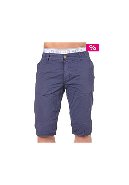 G-STAR CL Bronson Chino Tape Short ribbon ribbon blue