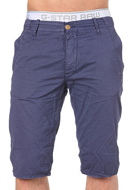 G-STAR CL Bronson Chino Tapered Short ribbon blue