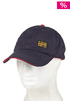 G-STAR Collin Originals Base Cap naval blue