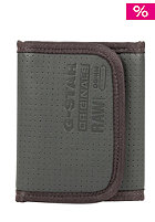 G-STAR Collin Originals Wallet raw grey