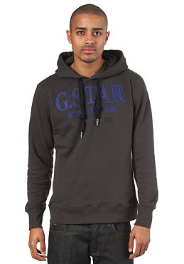 G-STAR Coppola Hooded Sweat raven