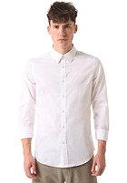 G-STAR Core Shirt L/S Shirt comfort office popli - white