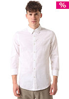 G-STAR Core Shirt L/S Shirt comfort office popli - white