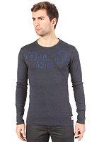 G-STAR Coronet L/S T-Shirt legion blue htr