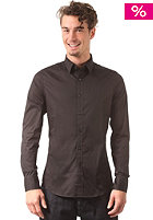 G-STAR Correct Core L/S Shirt comfort office popli - black