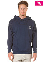 G-STAR Correct Oliver Hooded Sweat sapphire blue