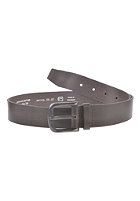 G-STAR Curtis Belt cuba washed leather - dk brown
