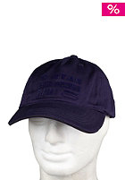 G-STAR Daniel Originals Cap cotton twill brittany blue