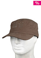 G-STAR Daniel Originals Duty Cap canvas tarmac