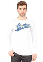 G-STAR Datsun L/S T-Shirt white