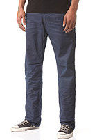 G-STAR Defend Loose Pant blue format denim - 3D raw