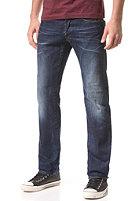 G-STAR Defend Straight - Accel Stretch Denim Pant medium aged