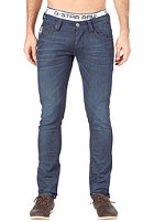 G-STAR Defend Super Slim Comfort Shadow Denim Pant dark aged