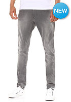 G-STAR Defend Super Slim Slander Grey Superstretch lt aged destroy