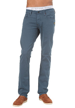 G-STAR Defender Super Slim Coj Pant Comfort La Twill Od dark teal