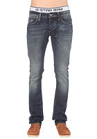 G-STAR Defender Super Slim Pant comfort dixon denim dark aged