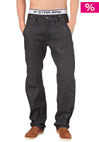 G-STAR Didley 3D Chino Tapered Pant Deeptone Denim rigid raw