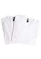 G-STAR Double Pack Round Neck Premium 1 by 1 S/S T-Shirt white