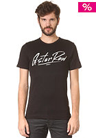 G-STAR Fletcher R S/S T-Shirt black