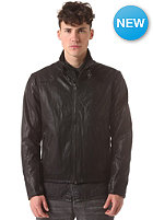 G-STAR Forc Across Biker Jacket g.p.l. - black