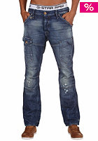G-STAR General 5620 3D Tapered Pant silver denim medium aged