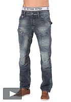 G-STAR General 5620 Tapered Pant forest denim medium aged