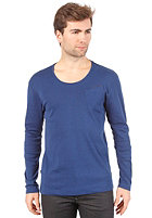 G-STAR GS Regular Deep L/S T-Shirt swedish blue