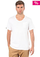G-STAR GS Regular Deep R T S/S T-Shirt white