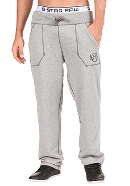 G-STAR Halo Art Sweat Pant grey heather