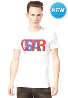 G-STAR Halo R T S/S T-Shirt white