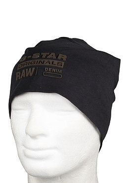 G-STAR Hampton Originals Beanie raven