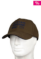 G-STAR Hampton Originals Cap lava