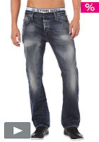 G-STAR Heller Tapered Pant forest denim medium aged t.p