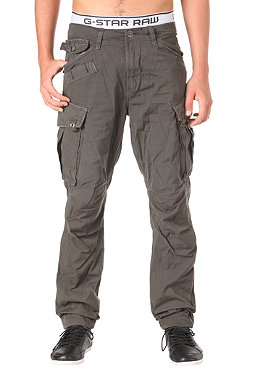 G-STAR LA Rovic Tapered Pant light canvas battle grey