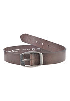 G-STAR Ladd Belt cuba leather - dk brown