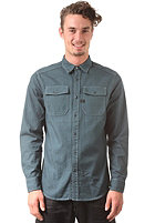 G-STAR Landoh L/S Shirt lt wt diamon deni od - orion blue