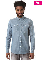 G-STAR Landoh L/S Shirt sarg chambray - raw