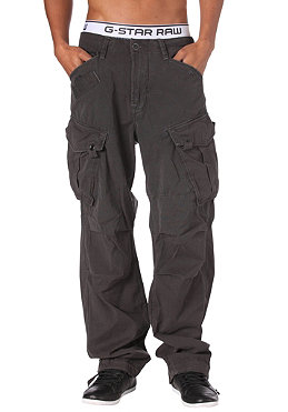 G-STAR Laundry Rovic Art Loose Pant storm canvas raven