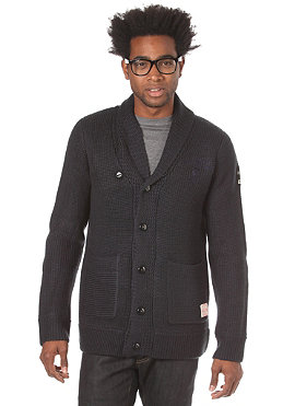 G-STAR Lava Knit Cardigan dark navy