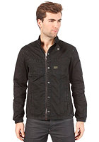 G-STAR M Radar Overshirt Jacket black