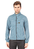 G-STAR M Radar Overshirt Jacket bright nickel