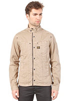 G-STAR M Radar Overshirt Jacket grege